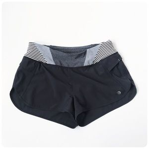 NWOT MPG black athletic shorts Smal